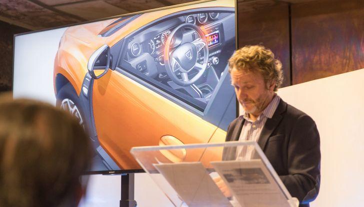 Nuova Dacia Duster 2018, prova su strada: l'evoluzione del Crossover da record - Foto 23 di 45