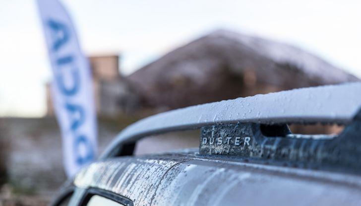 Dacia Duster 2018, arrivano i nuovi motori BlueDCi - Foto 24 di 45