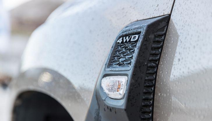 Dacia Duster 2018, arrivano i nuovi motori BlueDCi - Foto 25 di 45