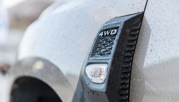Nuova Dacia Duster 2018, prova su strada: l'evoluzione del Crossover da record - Foto 25 di 45