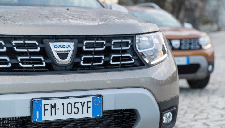 Dacia Duster 2018, arrivano i nuovi motori BlueDCi - Foto 26 di 45
