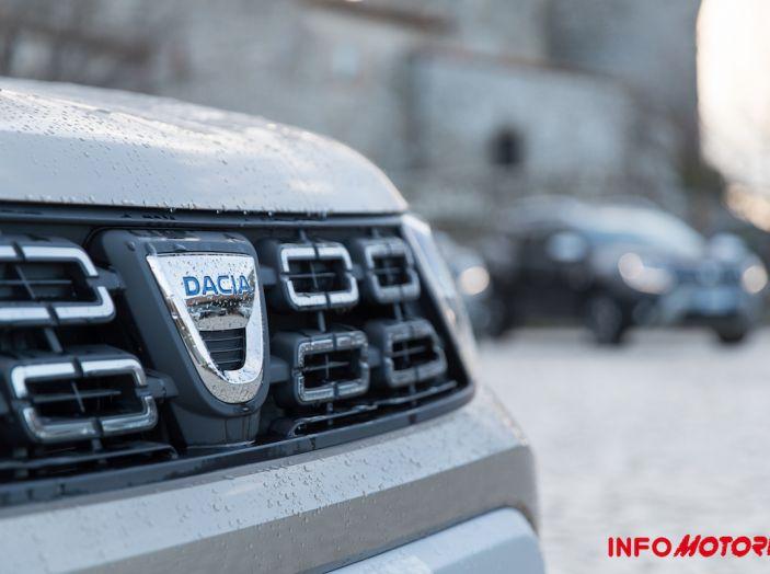 Dacia Duster 2018, arrivano i nuovi motori BlueDCi - Foto 27 di 45