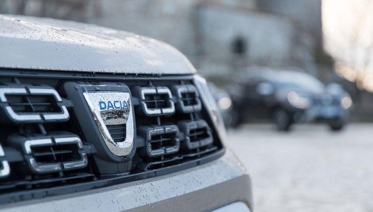 Nuova Dacia Duster 2018, prova su strada: l'evoluzione del Crossover da record - Foto 27 di 45