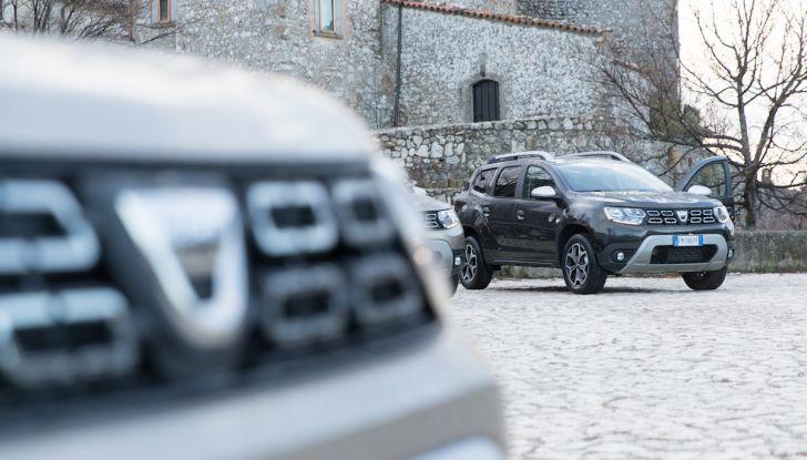 Nuova Dacia Duster 2018, prova su strada: l'evoluzione del Crossover da record - Foto 28 di 45