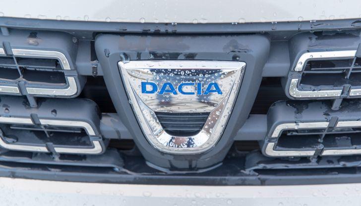 Dacia Duster 2018, arrivano i nuovi motori BlueDCi - Foto 29 di 45