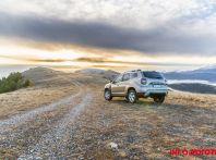 Nuova Dacia Duster 2018, prova su strada: l'evoluzione del Crossover da record