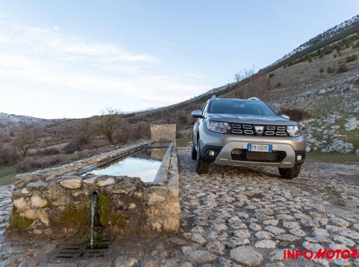Dacia Duster 2018, arrivano i nuovi motori BlueDCi - Foto 32 di 45