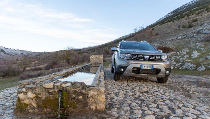 Nuova Dacia Duster 2018, prova su strada: l'evoluzione del Crossover da record - Foto 32 di 45