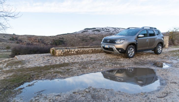 Dacia Duster 2018, arrivano i nuovi motori BlueDCi - Foto 33 di 45