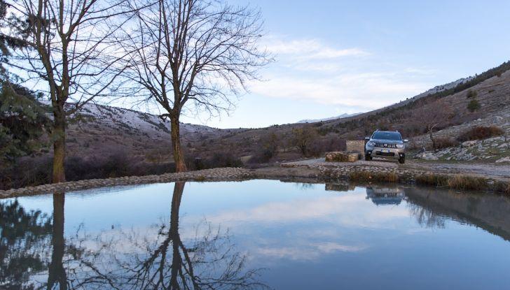 Nuova Dacia Duster 2018, prova su strada: l'evoluzione del Crossover da record - Foto 34 di 45