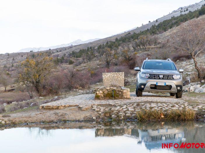 Dacia Duster 2018, arrivano i nuovi motori BlueDCi - Foto 35 di 45