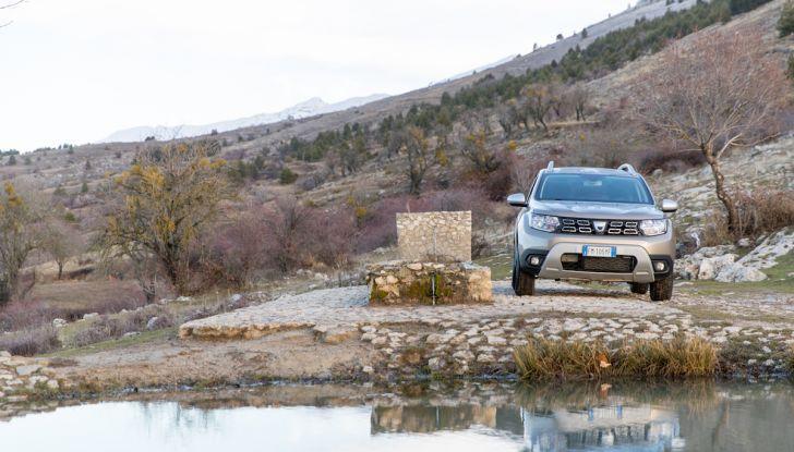 Nuova Dacia Duster 2018, prova su strada: l'evoluzione del Crossover da record - Foto 35 di 45