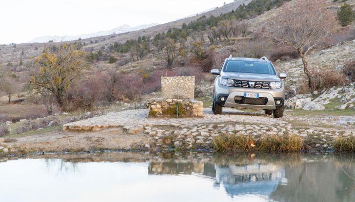 Dacia Duster 2018, arrivano i nuovi motori BlueDCi - Foto 36 di 45