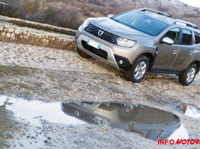 Nuova Dacia Duster 2018, prova su strada: l'evoluzione del Crossover da record - Foto 37 di 45