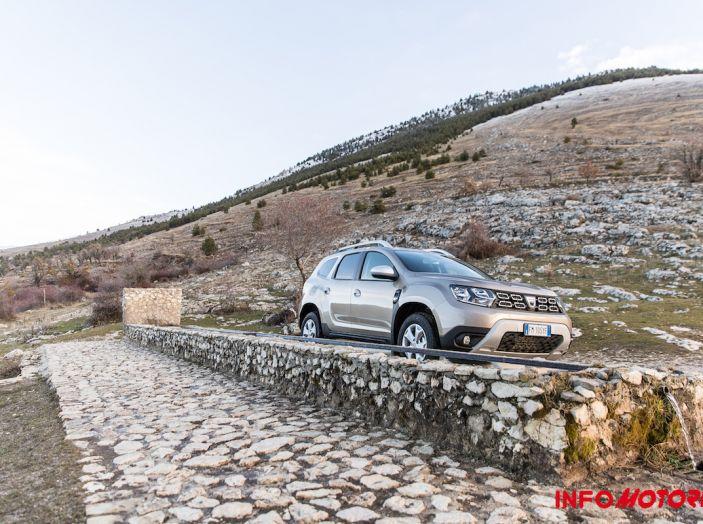 Dacia Duster 2018, arrivano i nuovi motori BlueDCi - Foto 3 di 45