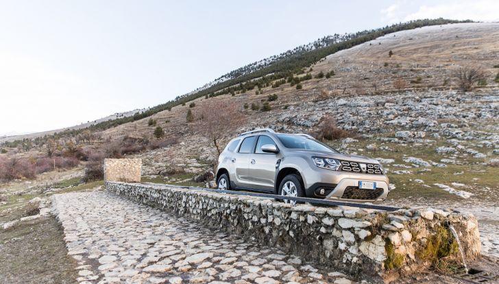 Nuova Dacia Duster 2018, prova su strada: l'evoluzione del Crossover da record - Foto 3 di 45