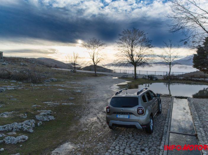 Nuova Dacia Duster 2018, prova su strada: l'evoluzione del Crossover da record - Foto 2 di 45