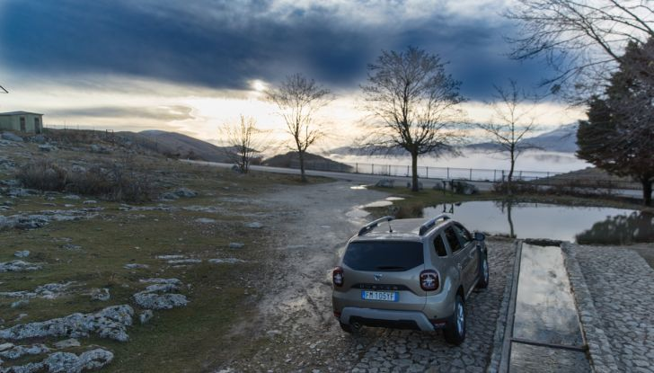 Dacia Duster 2018, arrivano i nuovi motori BlueDCi - Foto 2 di 45