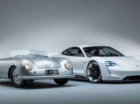 Auguri Porsche, 70 anni di auto sportive diventate icone