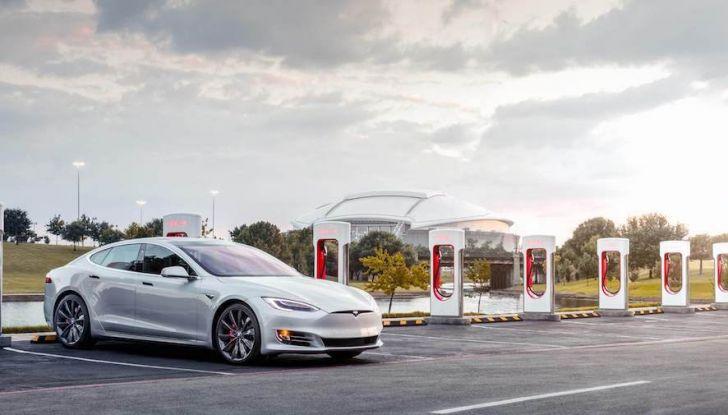 Quanto dura una batteria di un'auto elettrica? E dopo cosa succede? - Foto 13 di 13