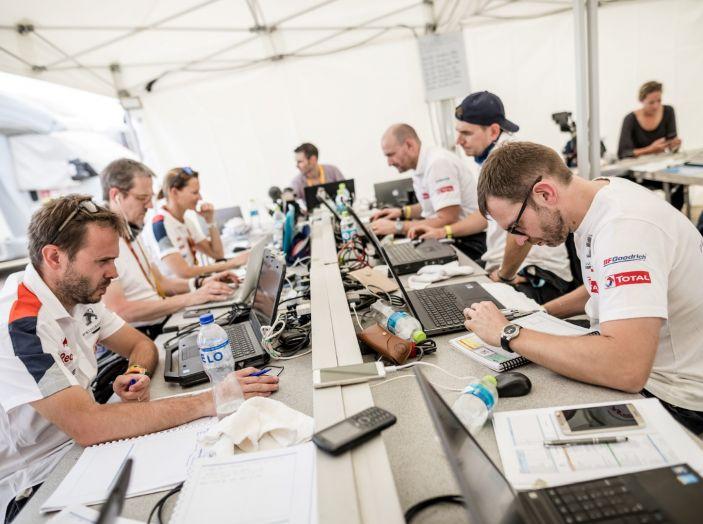 Carlos Sainz vince a 55 anni la sua seconda Parigi-Dakar