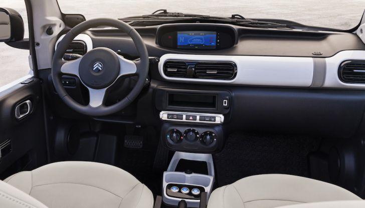 Citroën E-Mehari 2018, hardtop e nuovi interni per l'icona del Double Chevron - Foto 19 di 35