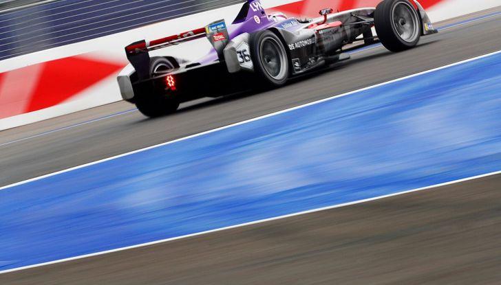 DS Virgin Racing, E-Prix Marocco: la Cronaca della gara - Foto 3 di 3