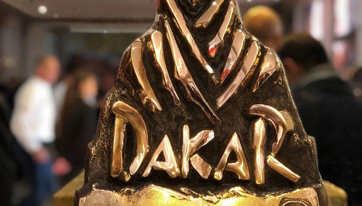Dakar 2018 – L'Albo d'oro di Peugeot - Foto 1 di 4