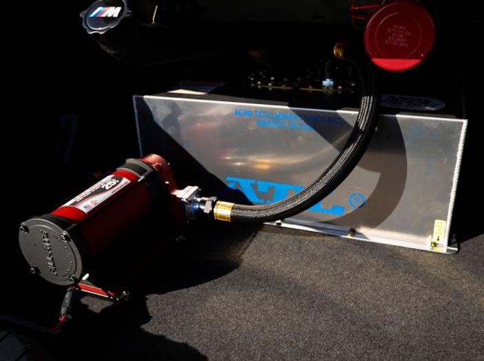 La BMW M5 nel Guinness World Record per il Drifting più lungo al mondo - Foto 7 di 17