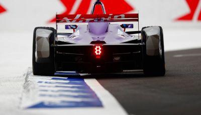 DS Virgin Racing, E-Prix Marocco: la Cronaca della gara
