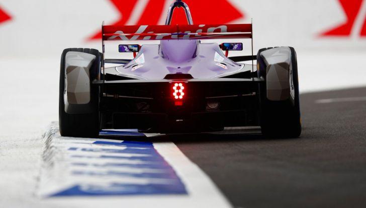 DS Virgin Racing, E-Prix Marocco: la Cronaca della gara - Foto 1 di 3