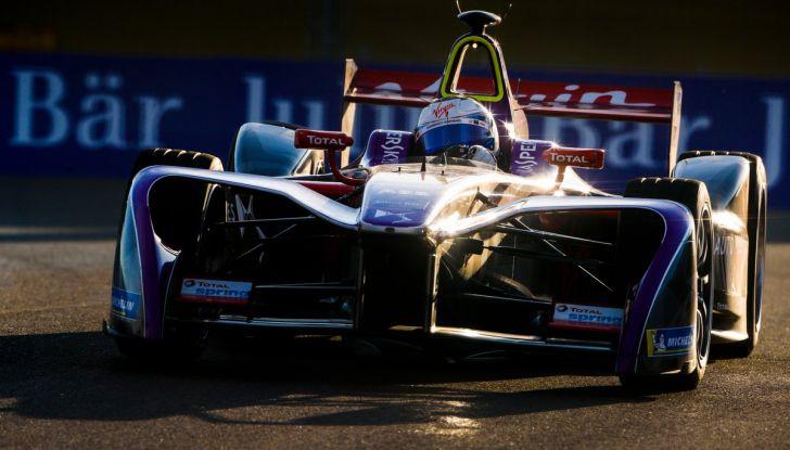 DS Virgin Racing, E-Prix Marocco: la Cronaca della gara - Foto 2 di 3