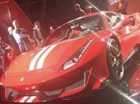 Ferrari 488 GTO, a Ginevra arrivano 700 CV di potenza