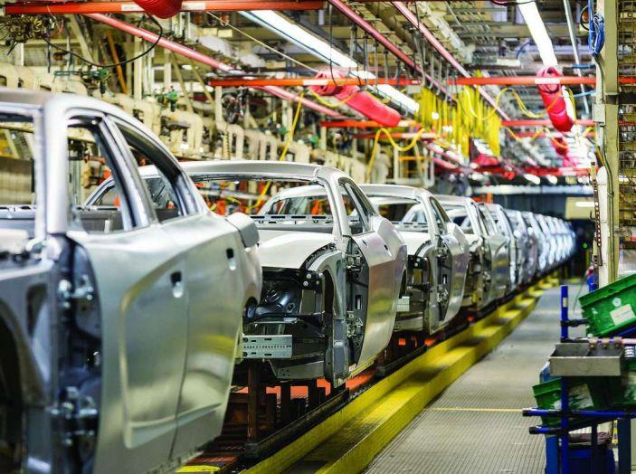 Marchionne assicura che Fiat non sarà mai venduta - Foto 10 di 10