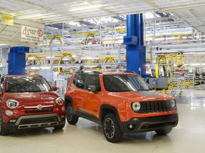 Marchionne assicura che Fiat non sarà mai venduta - Foto 4 di 10