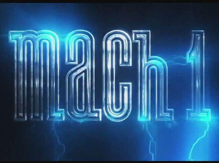 Ford Mach 1 2020, il SUV sportivo elettrico - Foto 1 di 11
