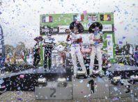 VIDEO – Messico 2017 la prima vittoria della C3 WRC