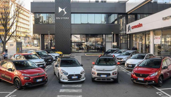 Gruppo FCA e Groupe PSA creano un colosso da 9 milioni di auto? - Foto 2 di 14