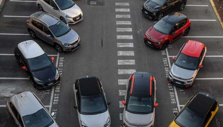 Gruppo FCA e Groupe PSA creano un colosso da 9 milioni di auto? - Foto 7 di 14