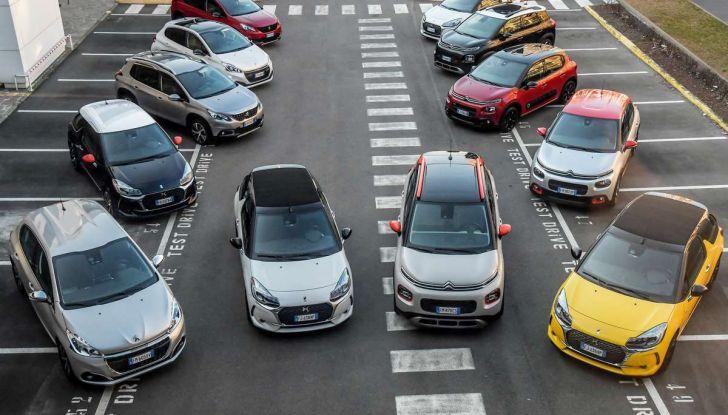 Gruppo FCA e Groupe PSA creano un colosso da 9 milioni di auto? - Foto 4 di 14