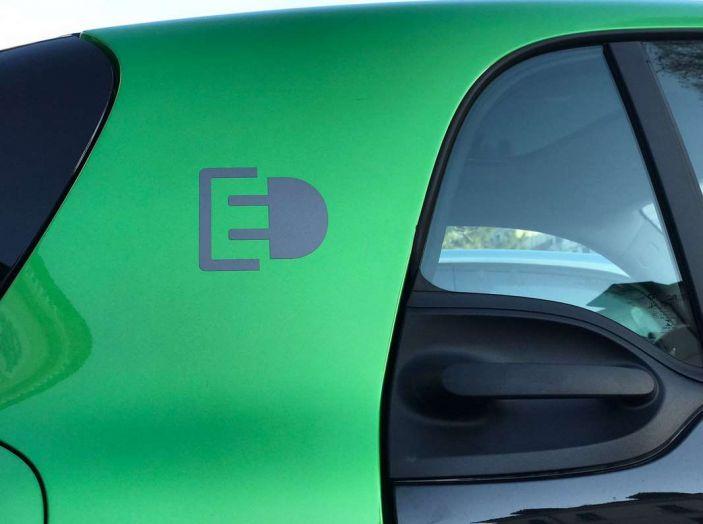 Smart ED: provata su strada la nuova Smart elettrica - Foto 44 di 48