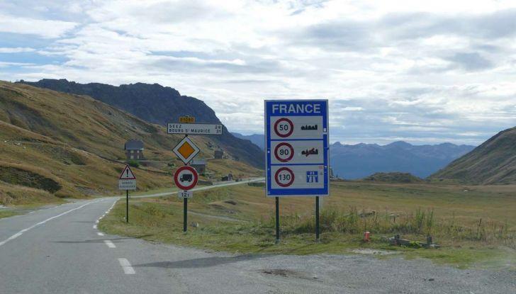 Il limite di velocità in Francia scende a 80 Km/h - Foto 6 di 8
