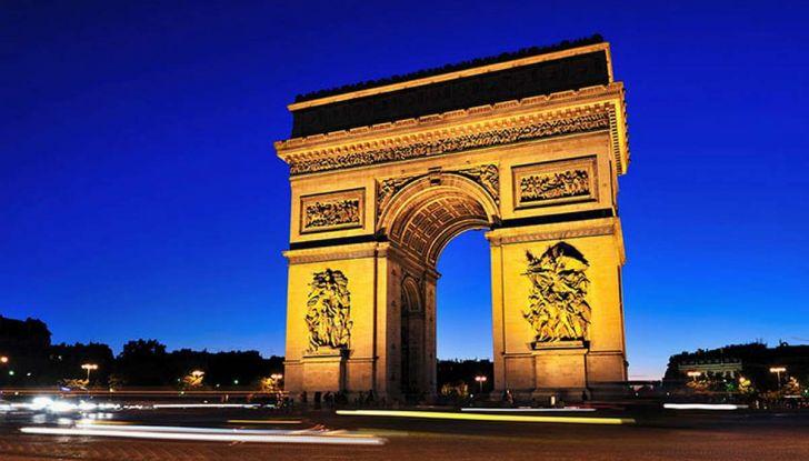 Il limite di velocità in Francia scende a 80 Km/h - Foto 3 di 8