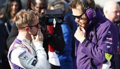 DS Virgin Racing: i commenti post E-Prix Marocco
