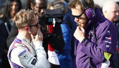 DS Virgin Racing: i commenti post E-Prix Marocco