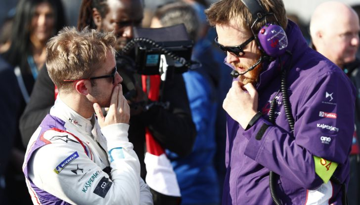 DS Virgin Racing: i commenti post E-Prix Marocco - Foto 1 di 8