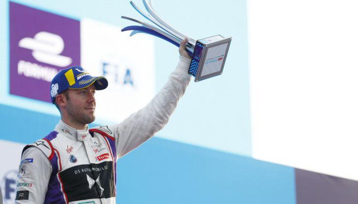 DS Virgin Racing: i commenti post E-Prix Marocco - Foto 2 di 8