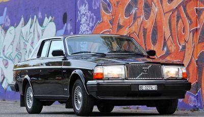 La Volvo 262C Bertone di David Bowie venduta all'asta