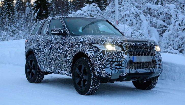 """Maver (Jaguar Land Rover Italia): """"Uniamo solidarietà e business"""" - Foto 1 di 9"""