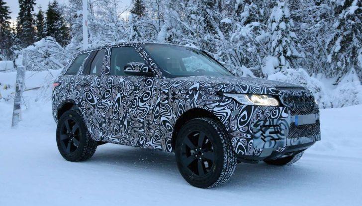 """Maver (Jaguar Land Rover Italia): """"Uniamo solidarietà e business"""" - Foto 2 di 9"""
